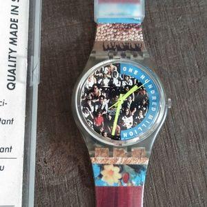 Vintage Swatch Watch *FLASH SALE*